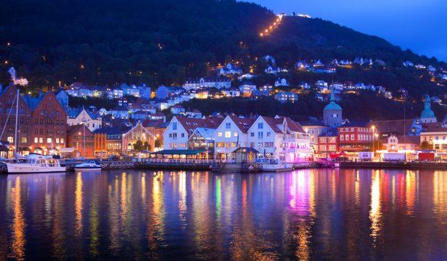Spełniony Norwegian Dream – dobrobyt jako jedno z zagrożeń dla wspólnoty narodu norweskiego
