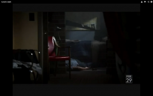 Ilustracja 10: Kadr z serialu Dr House