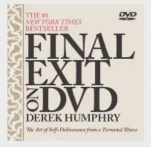 Ilustracja 5: Okładka płyty DVD za: www.finalexit.org [dostęp: 30.05.2015]
