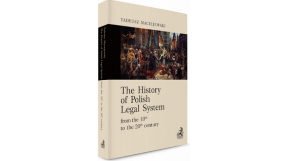 The History of Polish Legal System