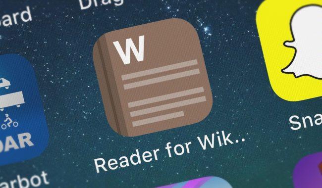 Kto tworzy największą encyklopedię świata? Analiza wewnętrznych danych Wikipedii