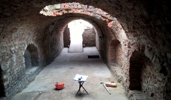 Archeolog jako badacz i popularyzator: doświadczenia z Targu Siennego