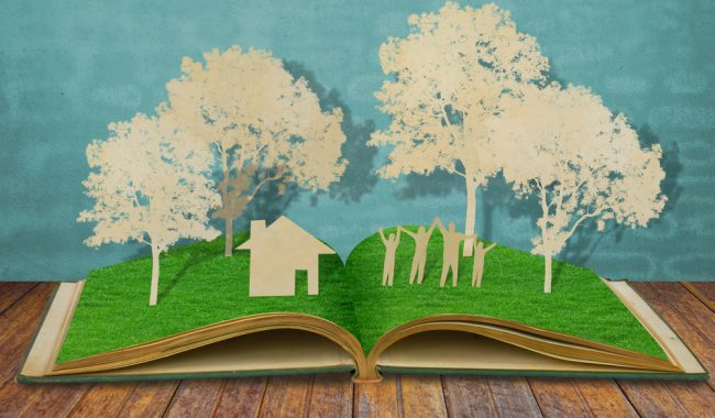Literatura poradnikowa dla rodziców z lat 1918–1989 jako forma wsparcia opiekuńczo-wychowawczego rodziny