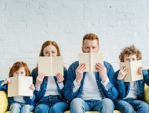Rola rodziców w edukacji w opiniach uczniów i nauczycieli